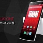 téléphone OnePlus