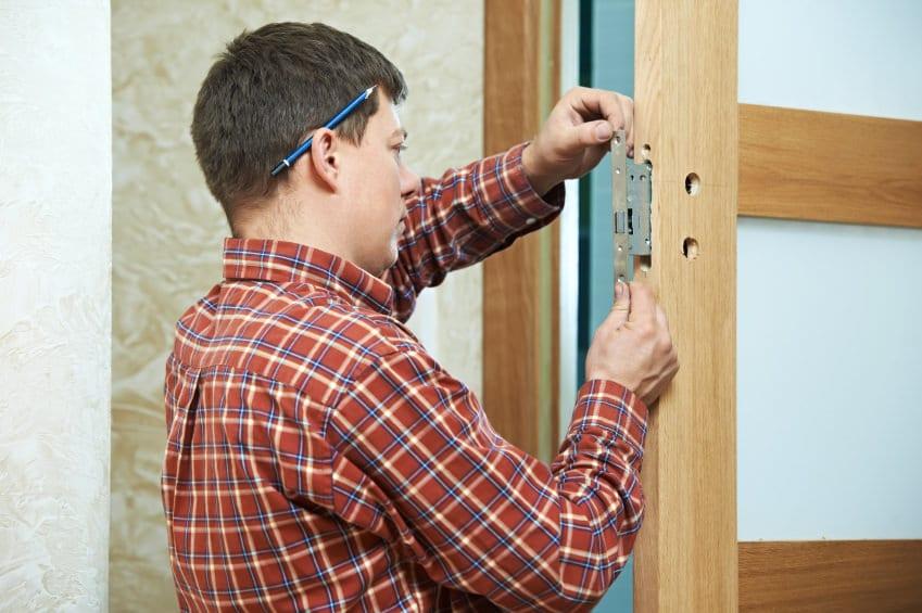 Comment faire pour ouvrir une porte claqu e ma gazette for Ouverture de porte claquee