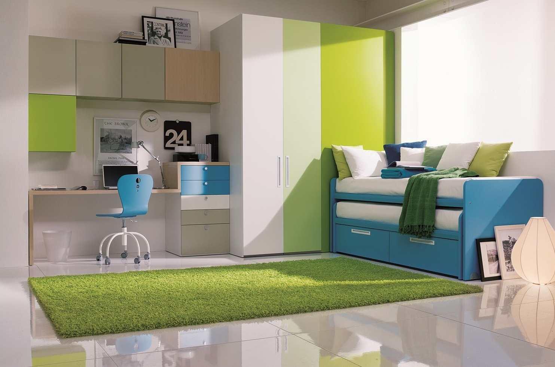 O dans la maison devriez vous placer la chambre votre for Chambre d enfant garcon