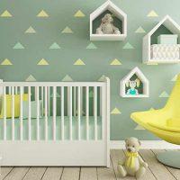 aménager petite chambre bébé