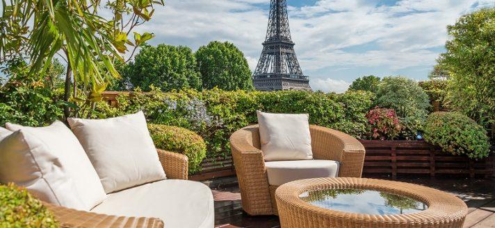 Chasseur immobilier il traque la perle immobili re pour for Paris immobilier terrasse