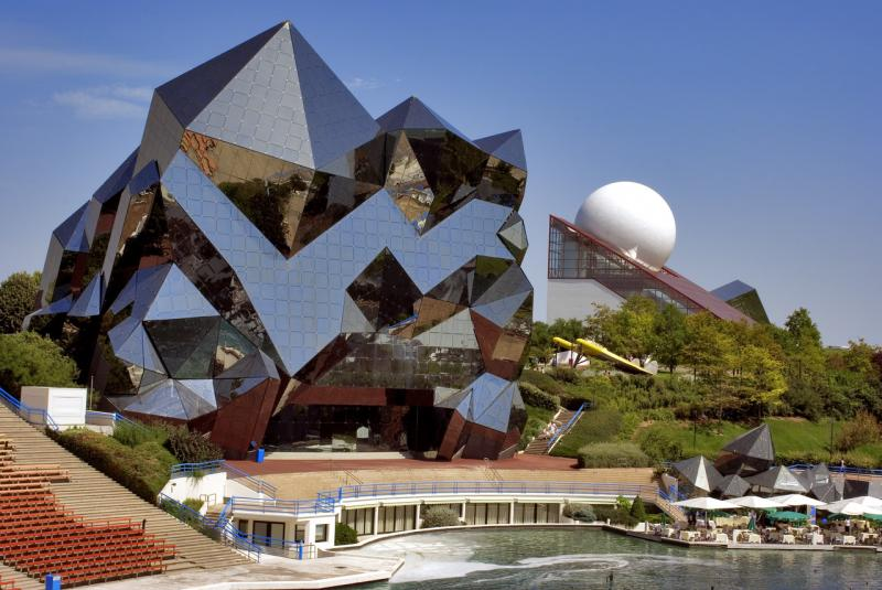 futuroscope - magazette