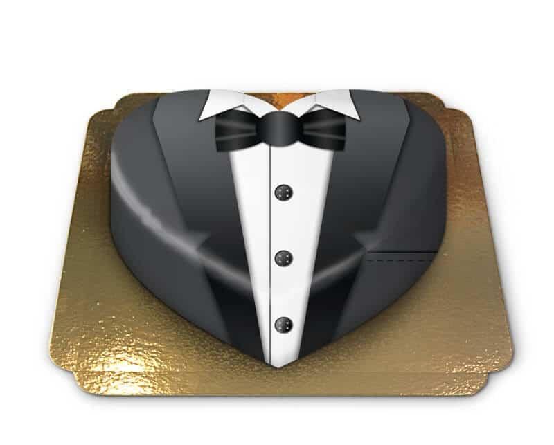 black-groom_s-cake-heart