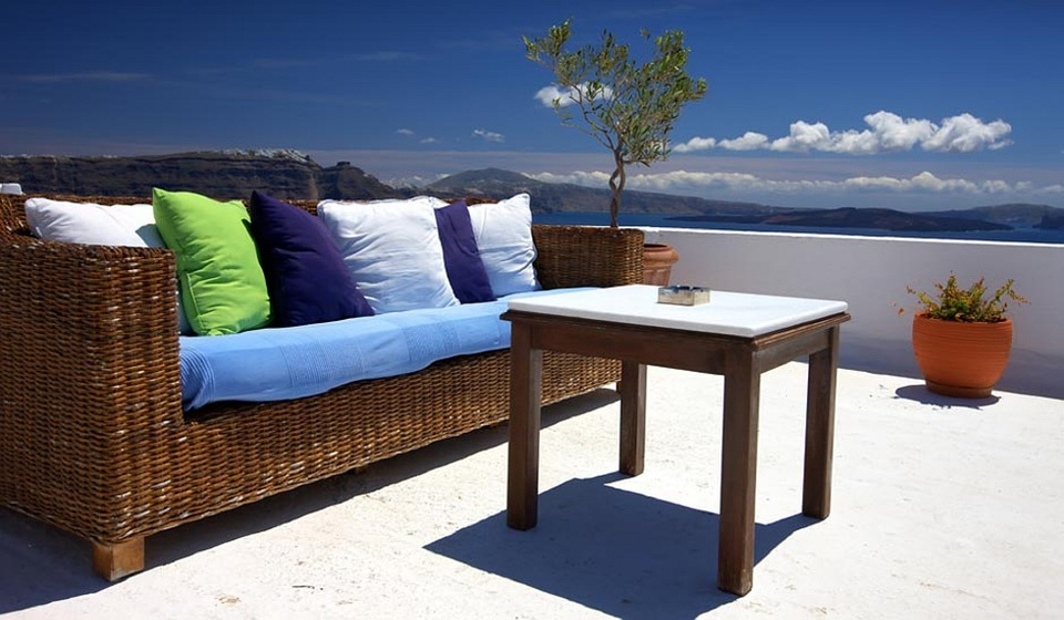 Nettoyage sol terrasse