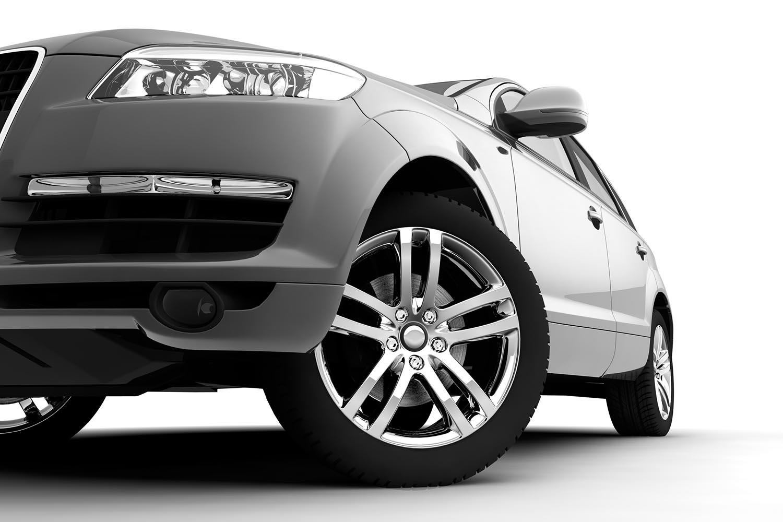Les pneumatiques auto