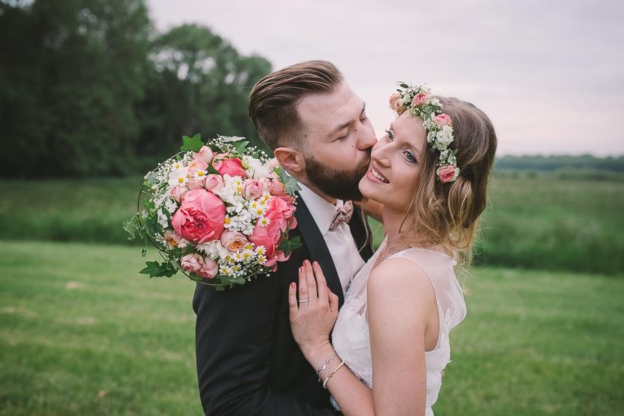Magazette - Un reportage pour votre mariage ça vous dit