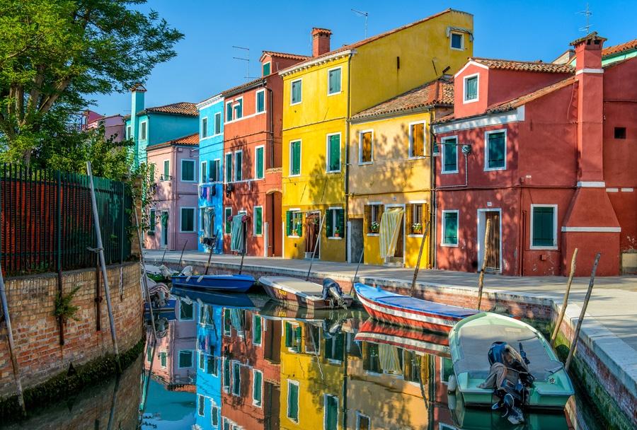 paysage italie