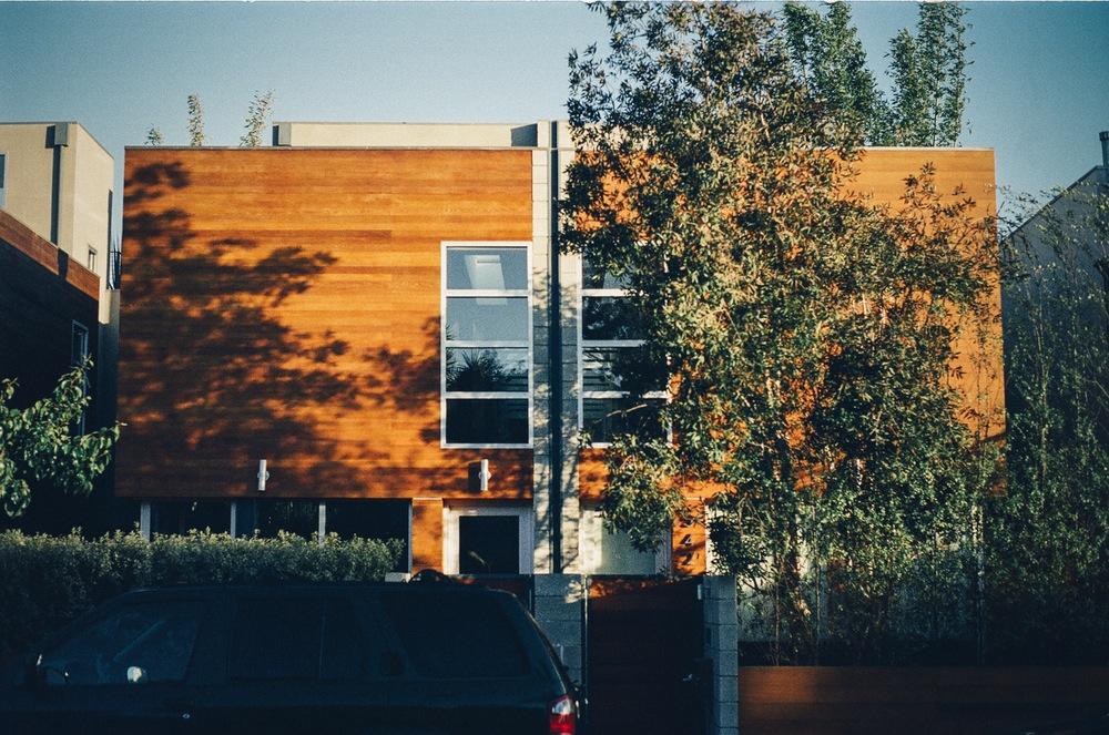 maison en bois annecy