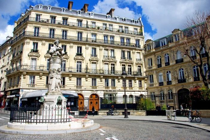 Appartement luxe paris les meilleurs quartiers for Trouver un hotel paris