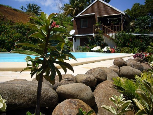 une location gite Guadeloupe