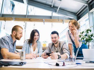 Travailler à faire connaître votre entreprise