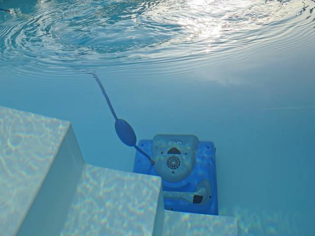 comparateur robot piscine