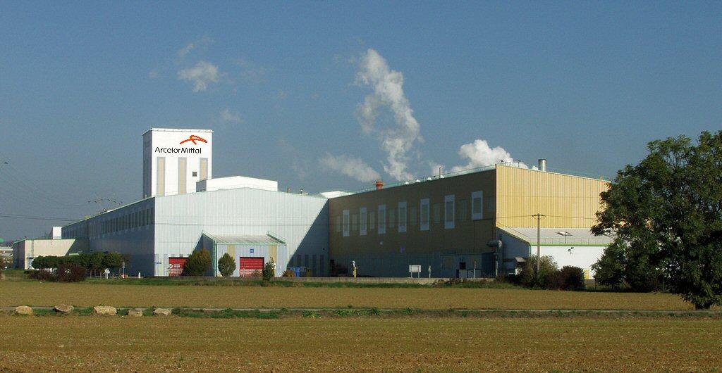 ArcelorMittal Florange