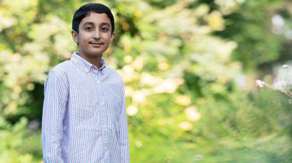 Benyamin Ahmed