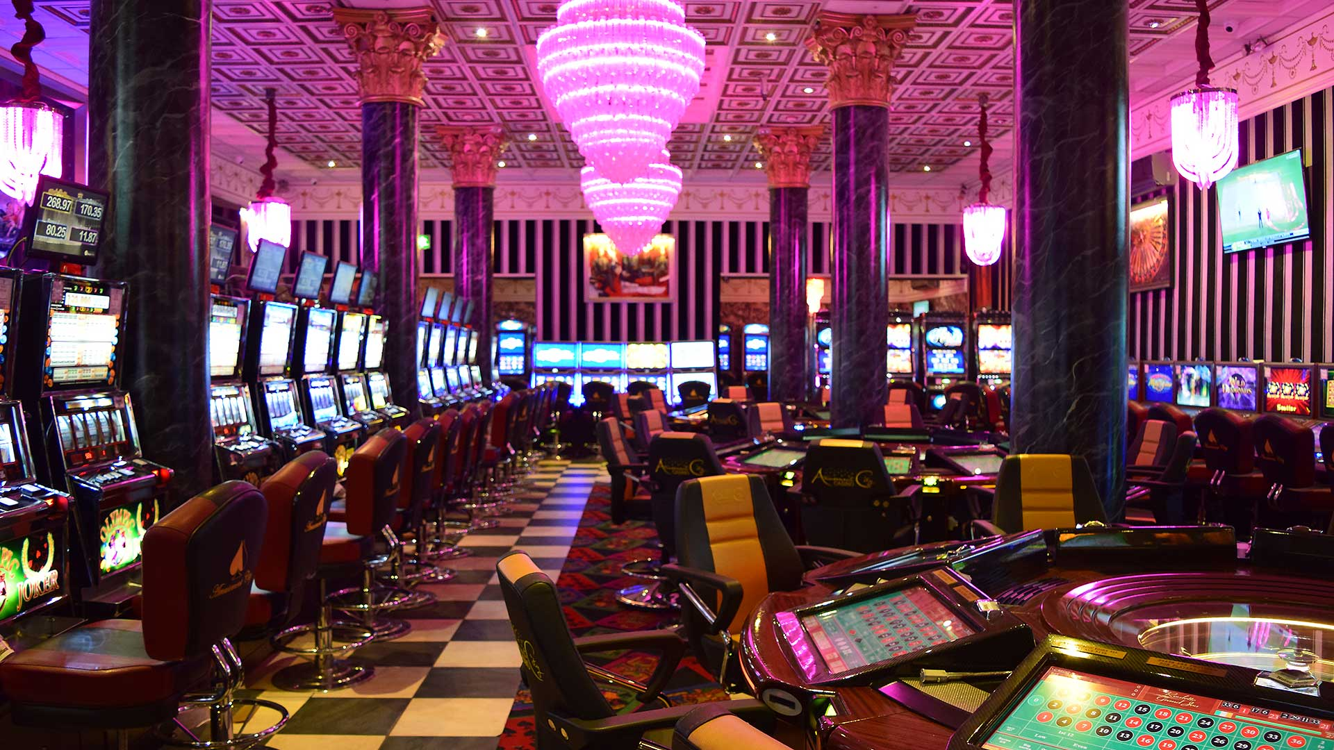 официальный сайт где в европе казино
