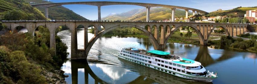 Croisière fluviale