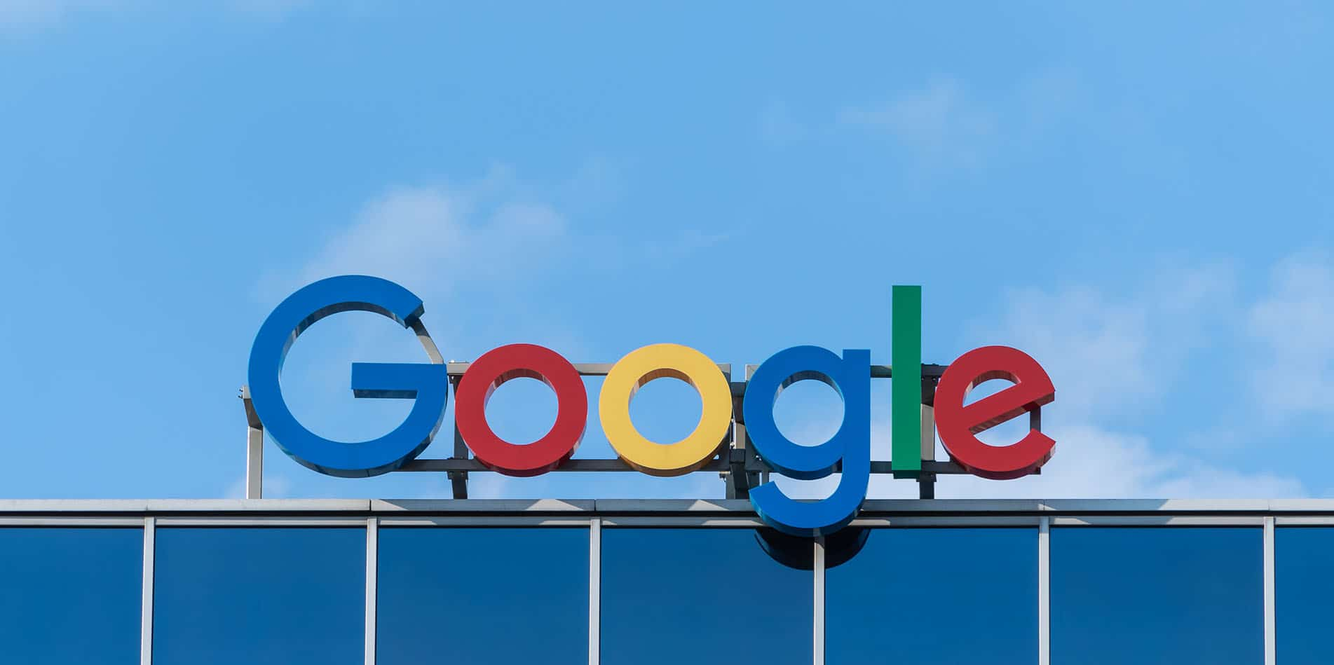 Un siège de Google
