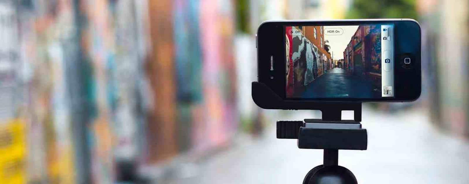 Communiquer avec du contenu vidéo