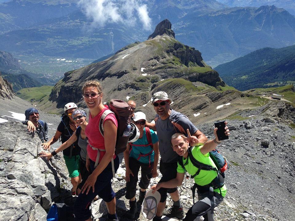 Les plus beaux spots de randonnée en France pour des vacances inoubliables 1