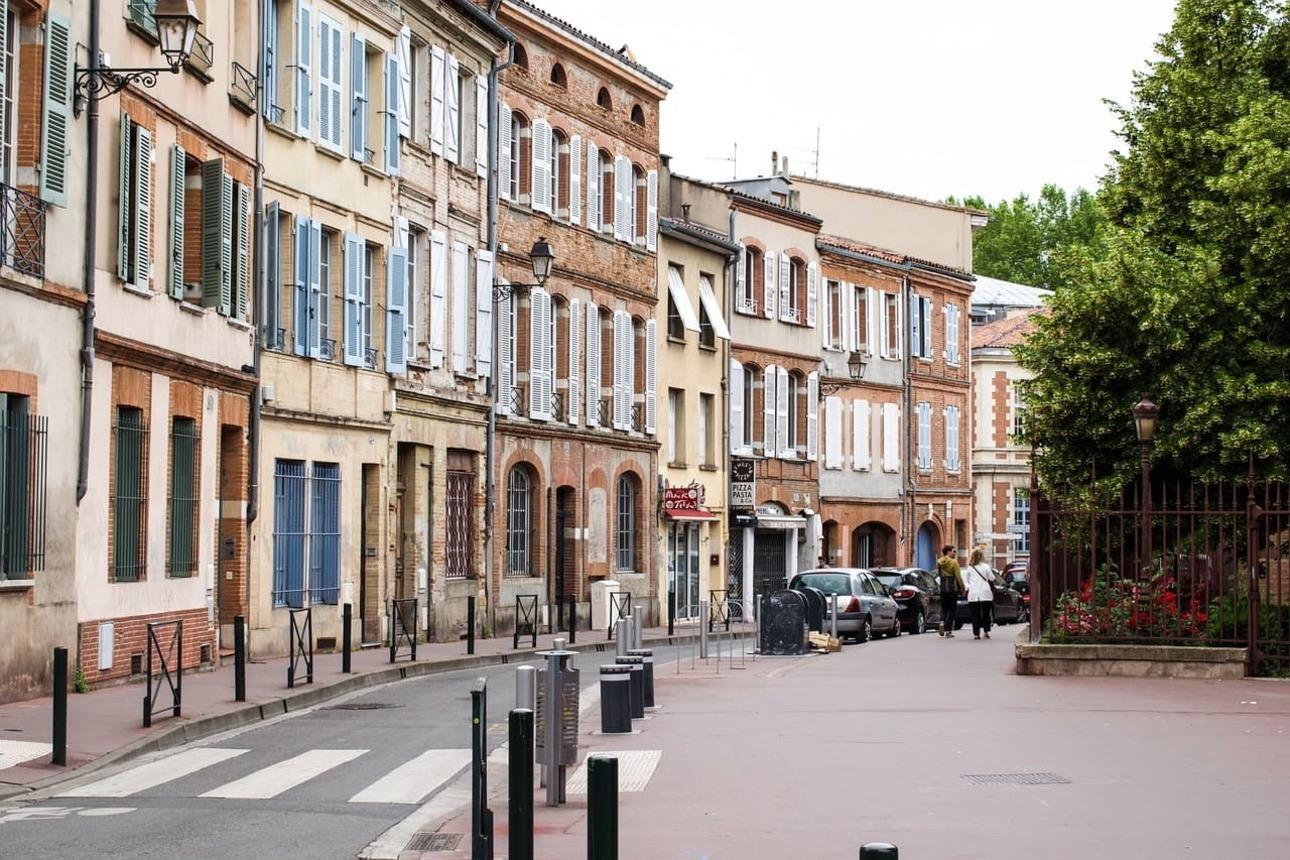 Tout savoir sur la ville de Toulouse