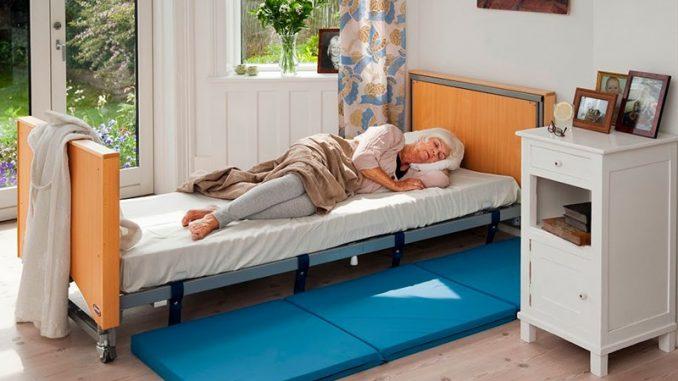 Quel matelas pour un lit médicalisé à domicile