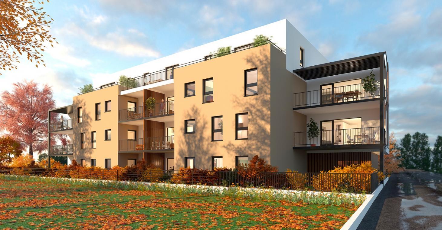 strasbourg une ville o il fait bon investir dans l 39 immobilier. Black Bedroom Furniture Sets. Home Design Ideas