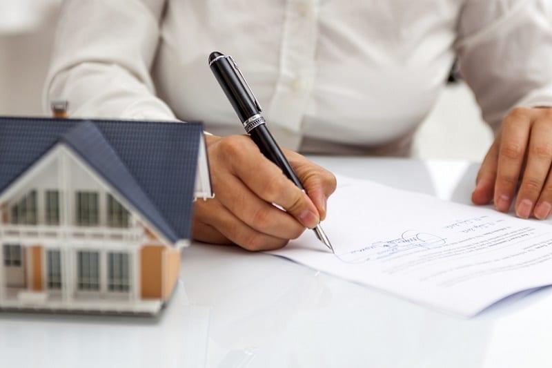 Vente immobilière qui paie les frais de notaire