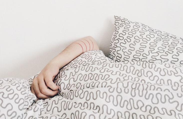 Apnée du sommeil : qu'est-ce que c'est ?