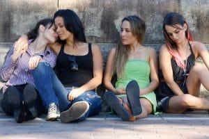 site de rencontres lesbiennes