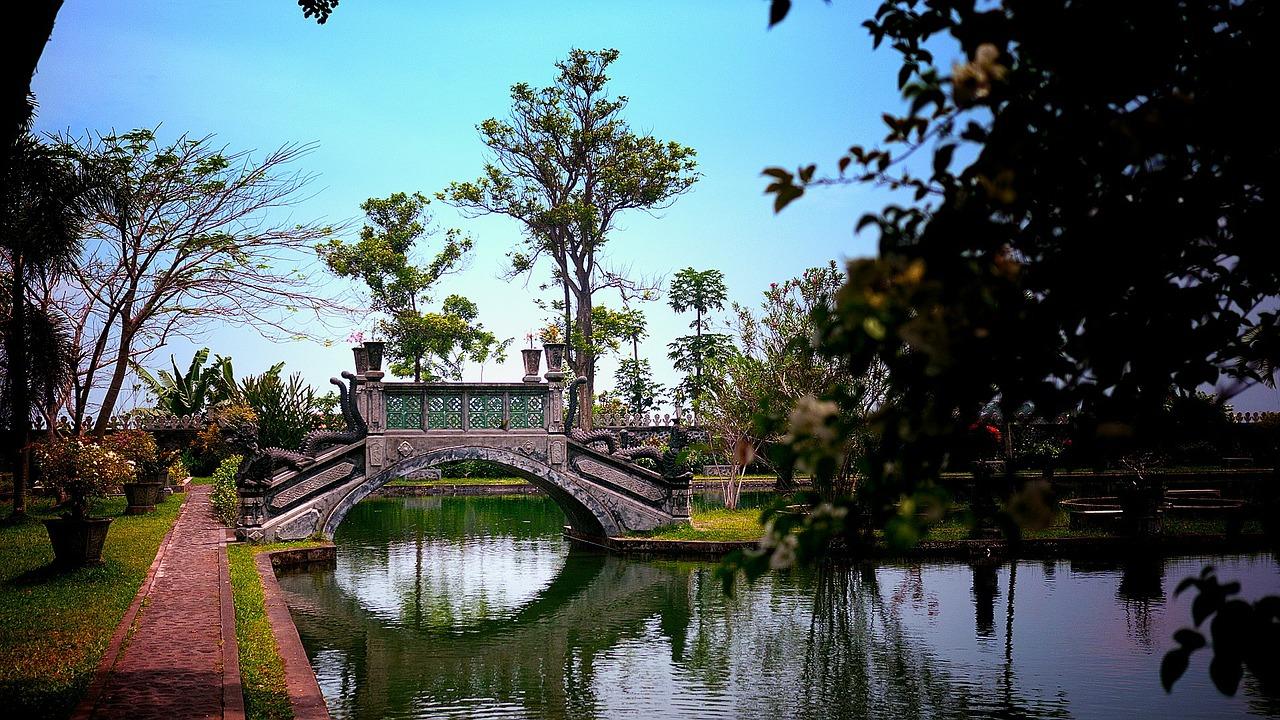 L'Indonésie, l'une des destinations préférées des français.