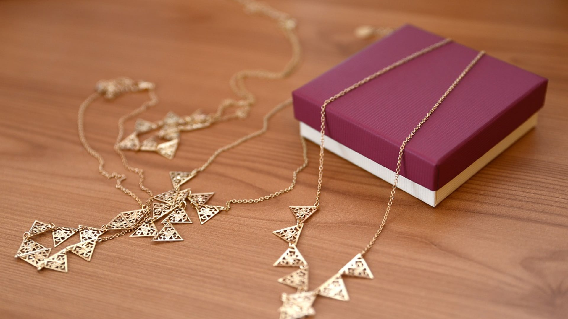 Comment choisir un bijou tendance ?