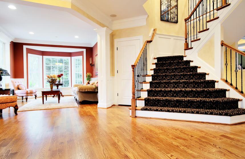 Déco intérieur : Quelques idées pour décorer votre escalier