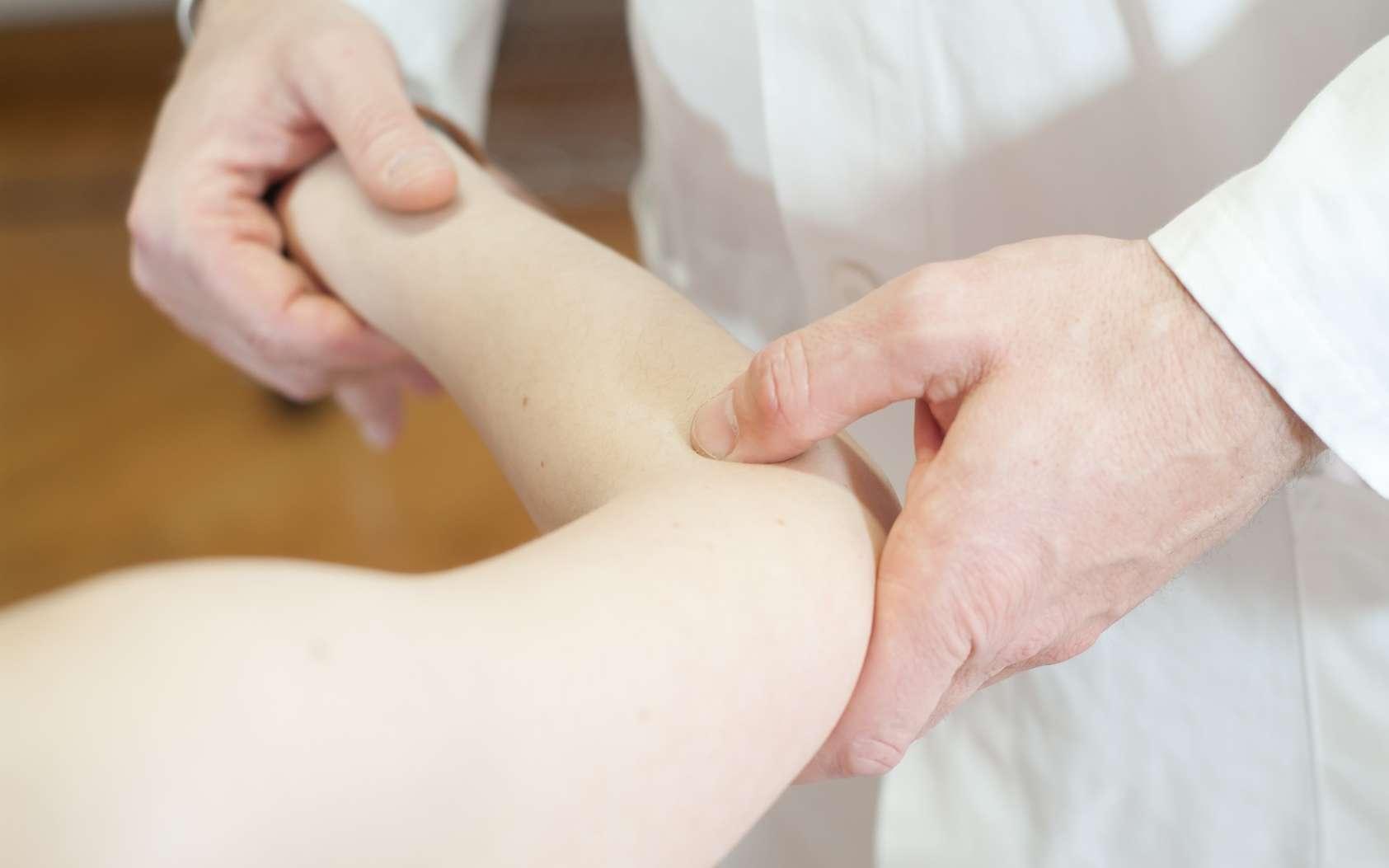 L'orthopédie