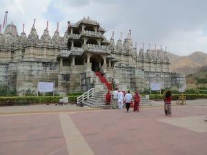 Voyage en Inde : le rêve