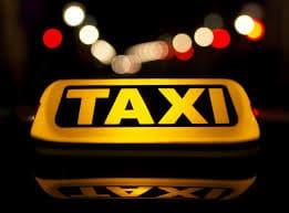 Taxi à Lille