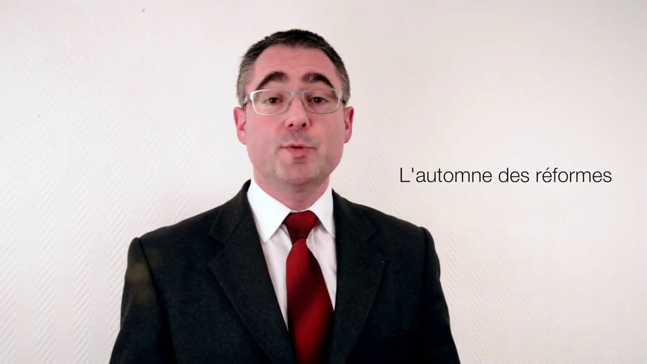 Jean Luc Boeuf