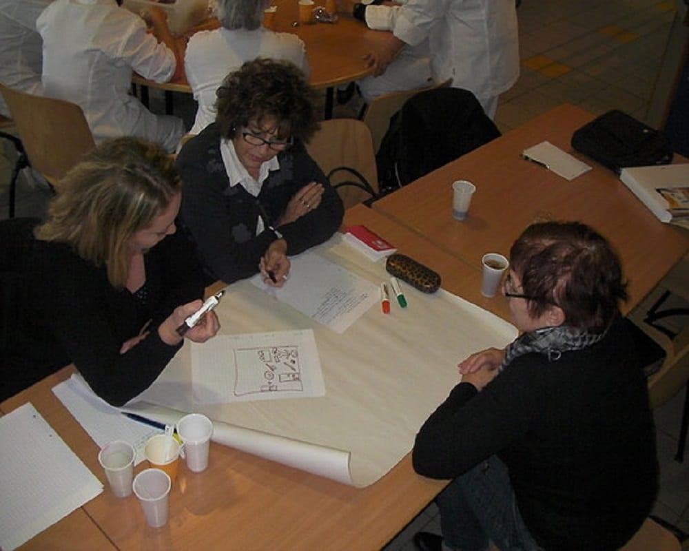 formation plan de maitrise sanitaire