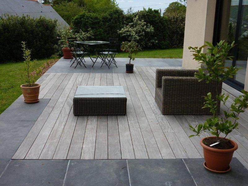 D claration pr alable ou permis de construire comment s y retrouver ma gazette - Permis de construire terrasse ...
